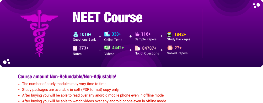 NEET Course