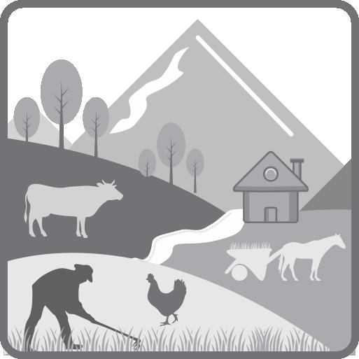 Elements of Animal Husbandry, Milk Trade..