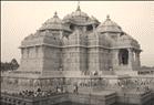 Akshardham Temple Delhi, Akshar Dham.jpg